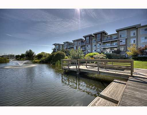 "Main Photo: 114 5700 ANDREWS Road in Richmond: Steveston South Condo for sale in ""RIVER'S REACH"" : MLS® # V784136"