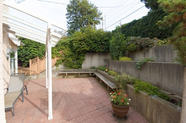 Photo 26: 2046 QUILCHENA in Vancouver: Quilchena House for sale (Vancouver West)  : MLS® # V786378