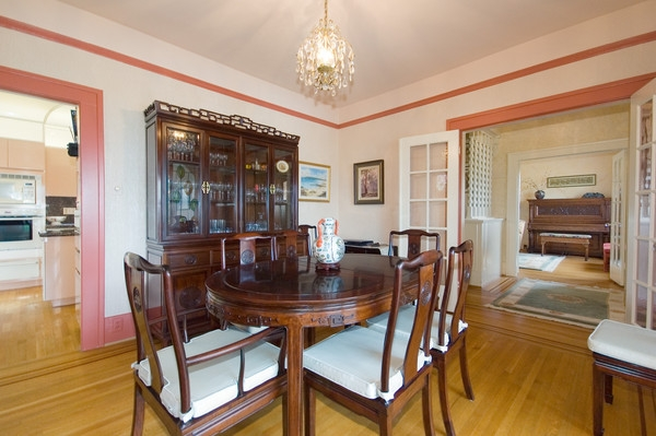 Photo 8: 2046 QUILCHENA in Vancouver: Quilchena House for sale (Vancouver West)  : MLS® # V786378