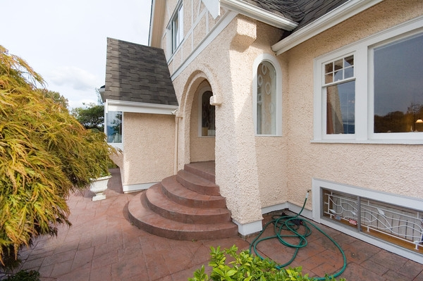 Photo 3: 2046 QUILCHENA in Vancouver: Quilchena House for sale (Vancouver West)  : MLS® # V786378