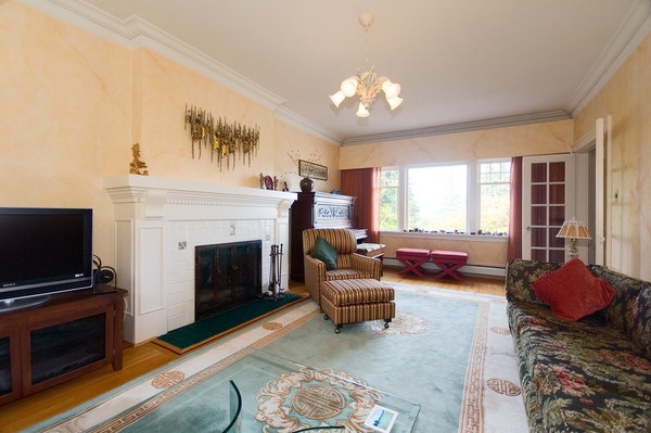 Photo 4: 2046 QUILCHENA in Vancouver: Quilchena House for sale (Vancouver West)  : MLS® # V786378
