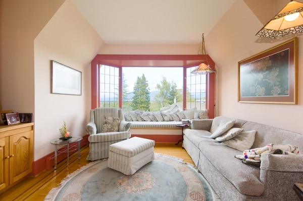 Photo 10: 2046 QUILCHENA in Vancouver: Quilchena House for sale (Vancouver West)  : MLS® # V786378