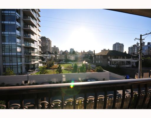 Photo 8: 304 1352 W 10TH Avenue in Vancouver: Fairview VW Condo  (Vancouver West)  : MLS(r) # V803125
