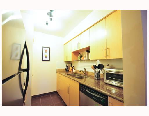 Photo 3: 304 1352 W 10TH Avenue in Vancouver: Fairview VW Condo  (Vancouver West)  : MLS(r) # V803125