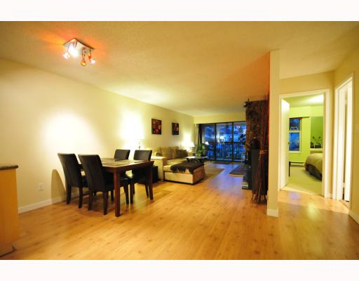 Main Photo: 304 1352 W 10TH Avenue in Vancouver: Fairview VW Condo  (Vancouver West)  : MLS(r) # V803125