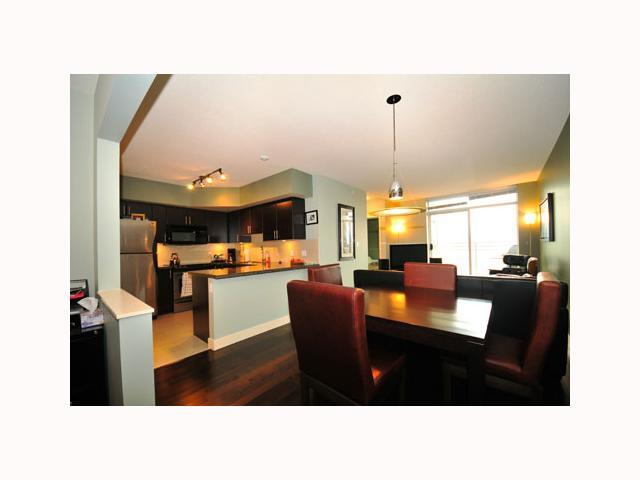 "Photo 7: 407 2520 MANITOBA Street in Vancouver: Mount Pleasant VW Condo  in ""THE VUE"" (Vancouver West)  : MLS® # V814332"