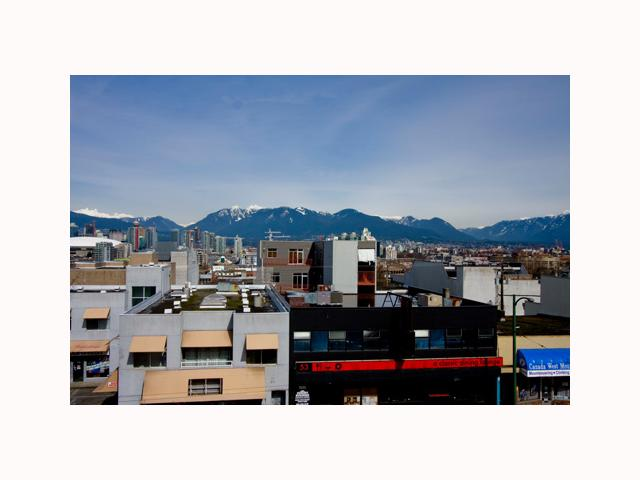 "Photo 9: 407 2520 MANITOBA Street in Vancouver: Mount Pleasant VW Condo  in ""THE VUE"" (Vancouver West)  : MLS® # V814332"