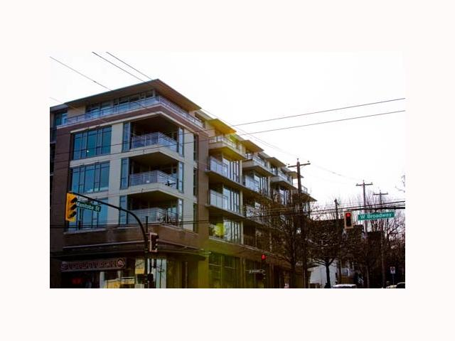 "Main Photo: 407 2520 MANITOBA Street in Vancouver: Mount Pleasant VW Condo  in ""THE VUE"" (Vancouver West)  : MLS(r) # V814332"