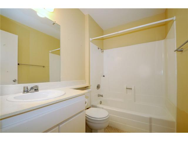 Photo 9: COLLEGE GROVE Townhome for sale : 2 bedrooms : 3912 60th #9 in San Diego