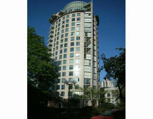 "Main Photo: 402 1277 NELSON ST in Vancouver: West End VW Condo for sale in ""JETSON"" (Vancouver West)  : MLS® # V596283"
