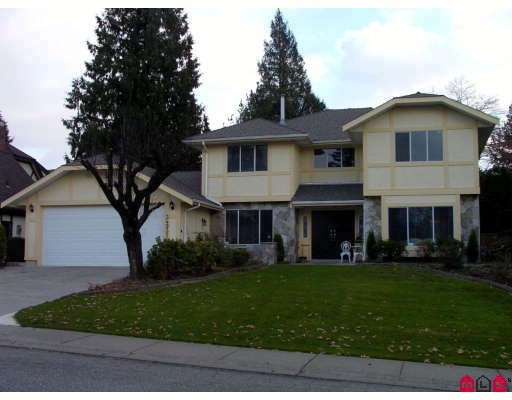 "Main Photo: 34932 EVERETT Drive in Abbotsford: Abbotsford East House for sale in ""Everett Estates"" : MLS® # F2822833"