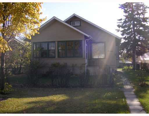 Main Photo: 16 MAGER Drive East in WINNIPEG: St Vital Residential for sale (South East Winnipeg)  : MLS® # 2820155