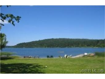 Main Photo: 24 171 Tripp Road in SALT SPRING ISLAND: GI Salt Spring Land for sale (Gulf Islands)  : MLS® # 257960