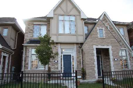 Main Photo: 3341 Eglinton Avenue in Mississauga: House (2-Storey) for sale (W20: MISSISSAUGA)  : MLS® # W1693772