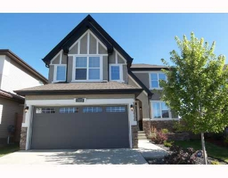 Main Photo: 1623 HODGSON Crest in EDMONTON: Zone 14 House for sale (Edmonton)  : MLS(r) # E3199424
