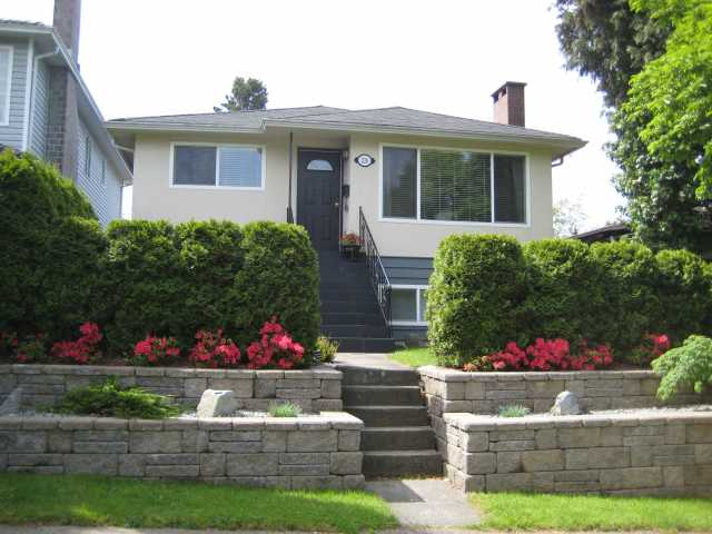 Main Photo: 226 E 40TH Avenue in Vancouver: Main House for sale (Vancouver East)  : MLS®# V793497