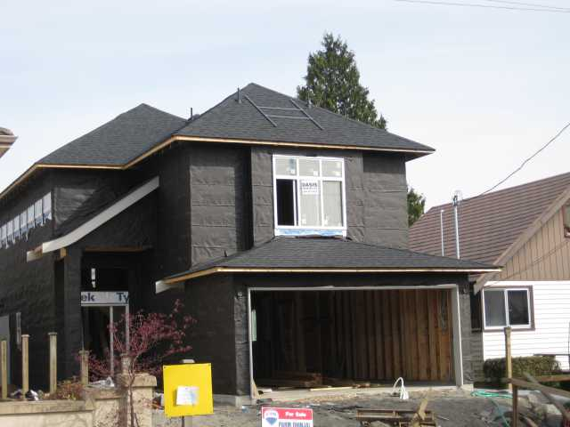 "Main Photo: 9231 WALFORD Street in Richmond: West Cambie House for sale in ""THE OAKS"" : MLS® # V817739"