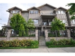 """Main Photo: 4 3139 SMITH Avenue in Burnaby: Central BN Townhouse for sale in """"BELLEVILLE HEIGHTS"""" (Burnaby North)  : MLS(r) # V835997"""