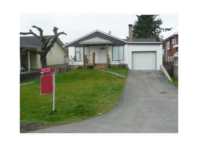 Main Photo: 7821 ROSEWOOD Street in Burnaby: Burnaby Lake House for sale (Burnaby South)  : MLS® # V836852