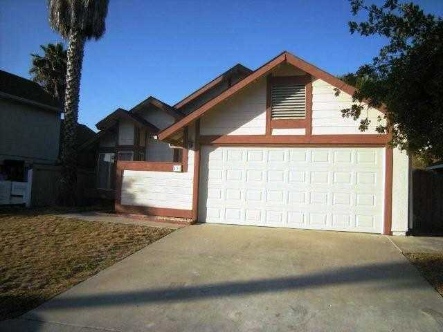 Main Photo: SAN MARCOS House for sale : 2 bedrooms : 436 Auburn