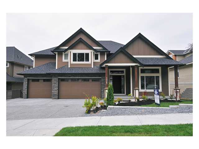 FEATURED LISTING: 13783 BLANEY Road Maple Ridge