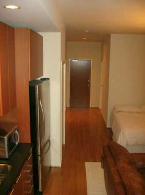 "Photo 5: 1333 W GEORGIA Street in Vancouver: Coal Harbour Condo for sale in ""CUBE"" (Vancouver West)  : MLS(r) # V621927"