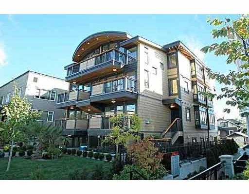 "Main Photo: 2432 W 4TH Ave in Vancouver: Kitsilano Condo for sale in ""PARIZ"" (Vancouver West)  : MLS(r) # V625294"
