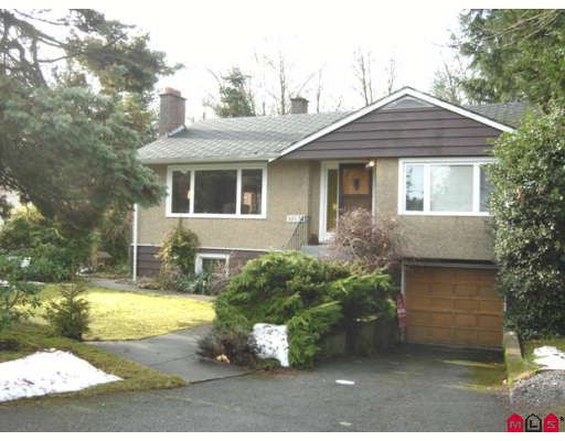 "Main Photo: 10131 PARK Drive in Surrey: Cedar Hills House for sale in ""St Helens Park"" (North Surrey)  : MLS(r) # F2901973"