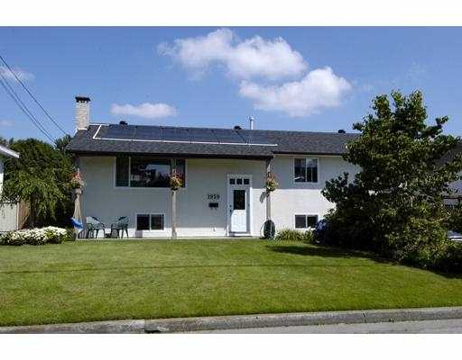 "Main Photo: 1959 RODGER AV in Port Coquiltam: Mary Hill House for sale in ""MARY HILL"" (Port Coquitlam)  : MLS® # V548794"
