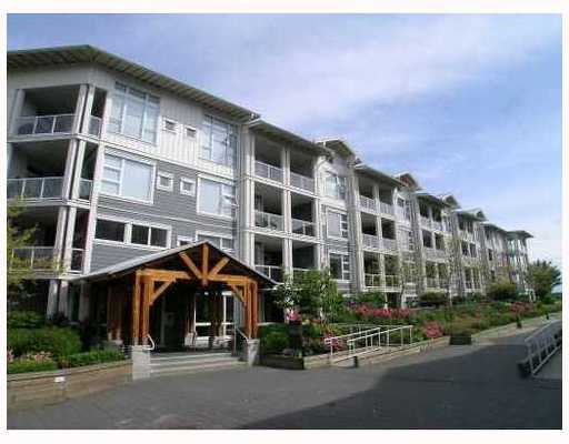 "Main Photo: 413 4600 WESTWATER Drive in Richmond: Steveston South Condo for sale in ""COPPER SKY EASY"" : MLS® # V775539"