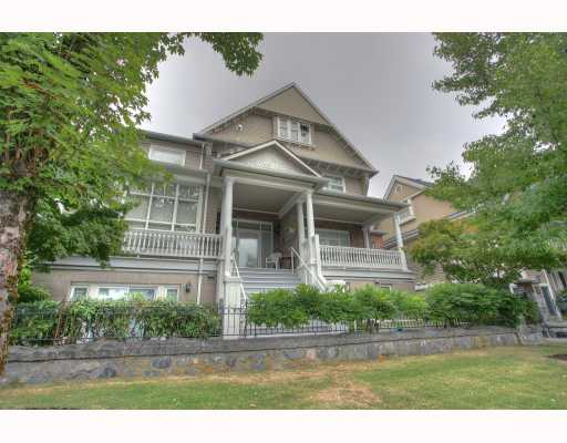 "Photo 8: 404 2588 ALDER Street in Vancouver: Fairview VW Condo for sale in ""Bollert Place"" (Vancouver West)  : MLS® # V781222"