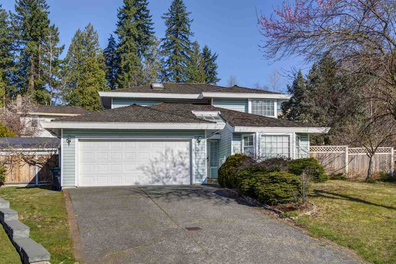 FEATURED LISTING: 19 BRACKENRIDGE Place Port Moody