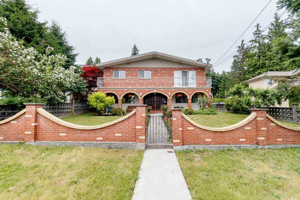 FEATURED LISTING: 2299 KUGLER Avenue Coquitlam