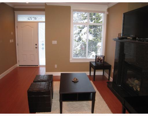 Main Photo: 8125 10TH Avenue in Burnaby: East Burnaby House 1/2 Duplex for sale (Burnaby East)  : MLS® # V798652