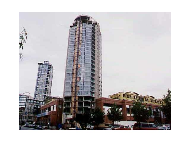 "Main Photo: 2007 63 KEEFER Place in Vancouver: Downtown VW Condo for sale in ""EUROPA"" (Vancouver West)  : MLS®# V827095"