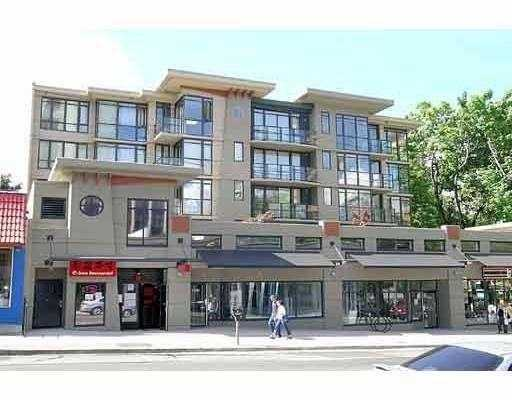 "Main Photo: 303 828 CARDERO ST in Vancouver: West End VW Condo for sale in ""FUSION"" (Vancouver West)  : MLS®# V598897"