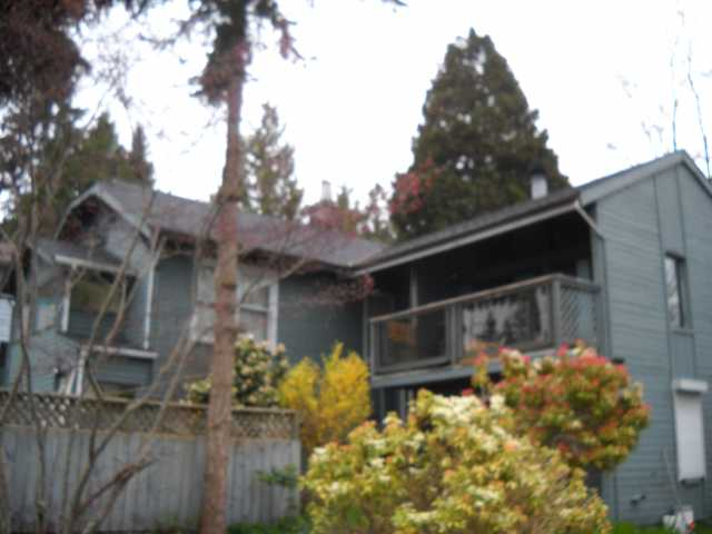 Main Photo: 4899 MCKEE Place in Burnaby: South Slope House for sale (Burnaby South)  : MLS(r) # V817663