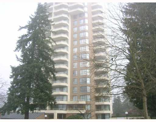 "Main Photo: 105 5790 PATTERSON Avenue in Burnaby: Metrotown Condo for sale in ""REGENT"" (Burnaby South)  : MLS® # V749759"