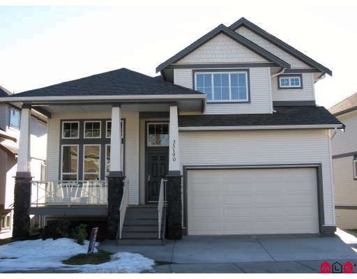 Main Photo: 33190 DALKE Avenue in Mission: Mission BC House for sale : MLS(r) # F2902006
