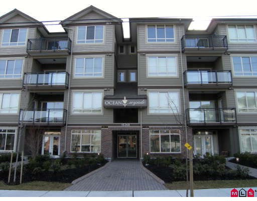 "Photo 11: 110 15368 17A Avenue in Surrey: King George Corridor Condo for sale in ""OCEAN WYNDE"" (South Surrey White Rock)  : MLS® # F2903703"