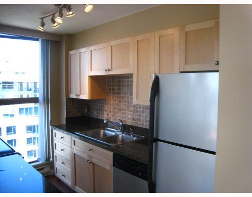 "Main Photo: 1006 1633 W 8TH Avenue in Vancouver: Fairview VW Condo for sale in ""FIRCREST GARDENS"" (Vancouver West)  : MLS® # V771907"