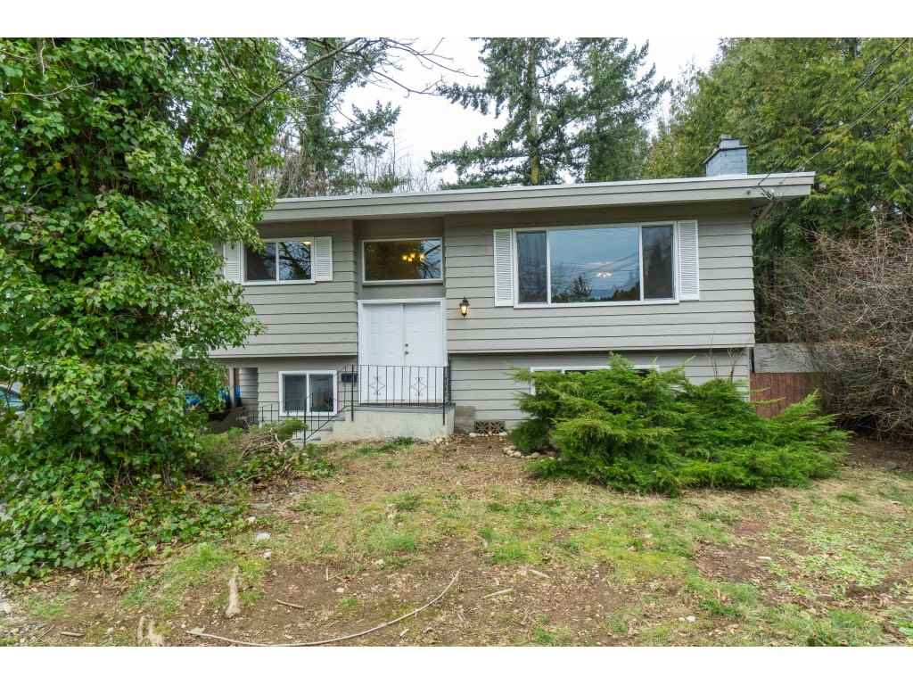 FEATURED LISTING: 2917 OLD CLAYBURN Road Abbotsford