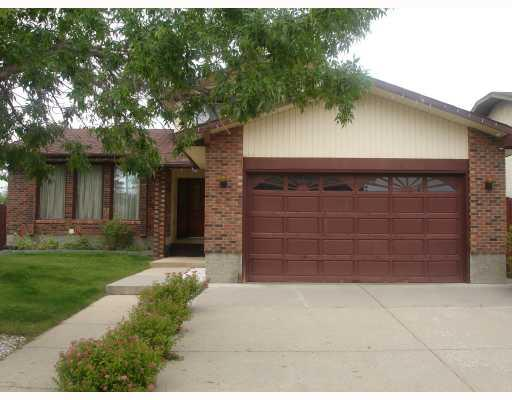 Main Photo: 47 TEMPLEBY Crescent NE in : Temple Residential Detached Single Family for sale (Calgary)  : MLS® # C3403066