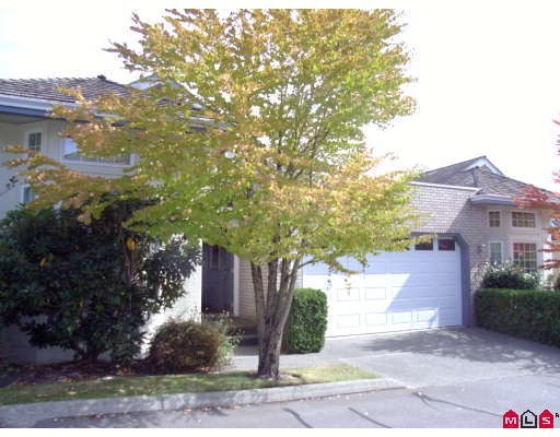 "Main Photo: 56 31450 SPUR Avenue in Abbotsford: Abbotsford West Townhouse for sale in ""LakePointe Villa"" : MLS®# F1004108"