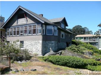 Main Photo: 901 Wollaston Street in VICTORIA: Es Old Esquimalt Single Family Detached for sale (Esquimalt)  : MLS® # 273318