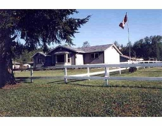 Main Photo: 25475 130TH AV in Maple Ridge: Websters Corners House for sale : MLS(r) # V561631