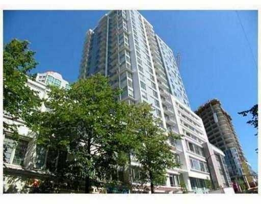 "Main Photo: 1603 821 CAMBIE Street in Vancouver: Downtown VW Condo for sale in ""RAFFLES"" (Vancouver West)  : MLS® # V834338"