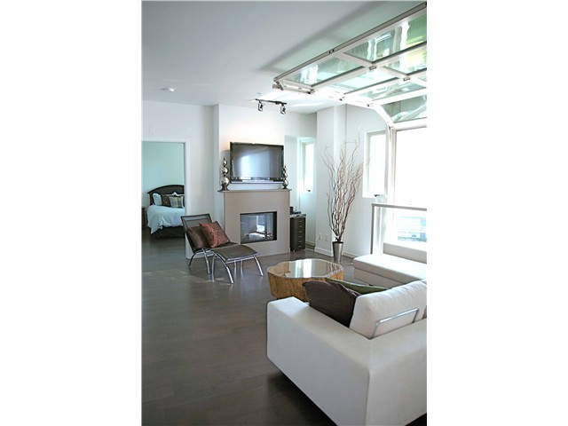 "Photo 4: 703 546 BEATTY Street in Vancouver: Downtown VW Condo for sale in ""CRANE BUILDING"" (Vancouver West)  : MLS® # V858508"