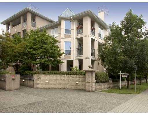 "Main Photo: 203 2435 WELCHER AV in Port Coquiltam: Central Pt Coquitlam Condo for sale in ""STERLING CLASSIC"" (Port Coquitlam)  : MLS® # V592184"