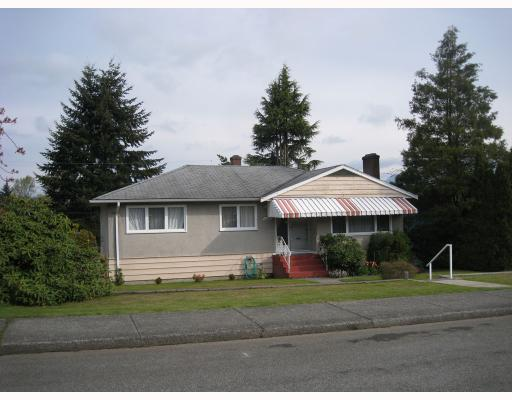 Main Photo: 4421 PRICE in Burnaby: Garden Village House for sale (Burnaby South)  : MLS® # V763163